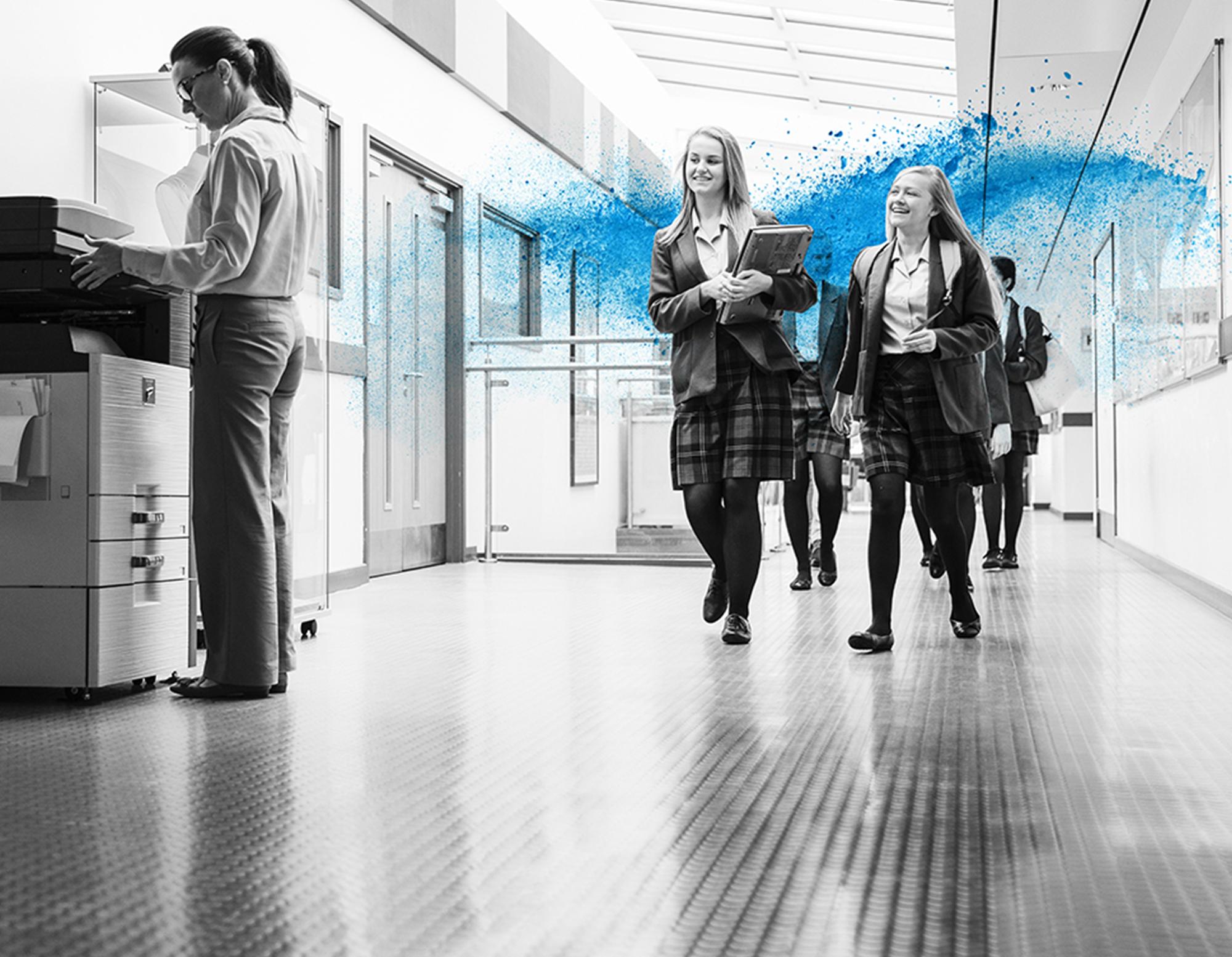 School_Corridor