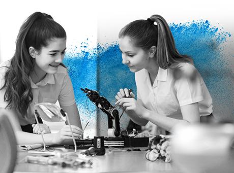 School_robotics